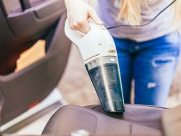 Best Car Vacuum Cleanners