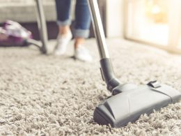 Best Light Weight Vacuum Cleaner