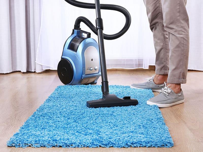 Carpet Vacuums