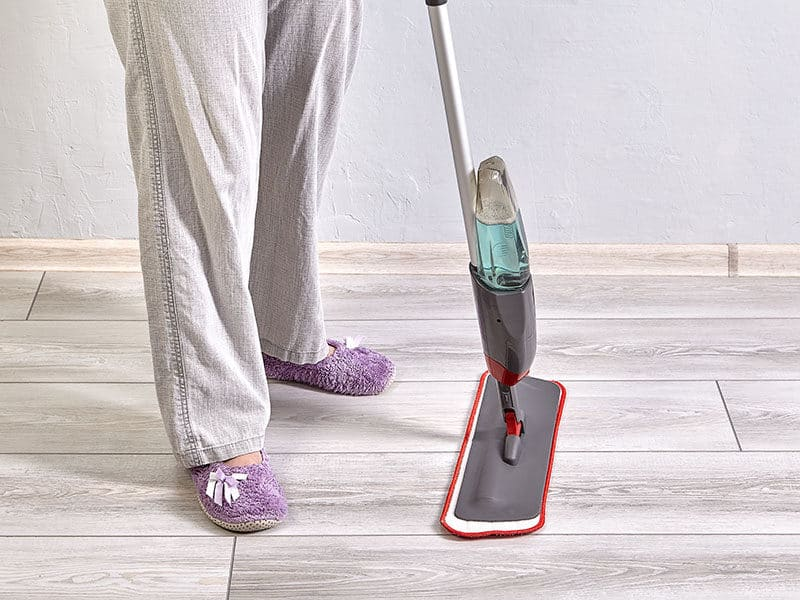Spray Mops Cleaner