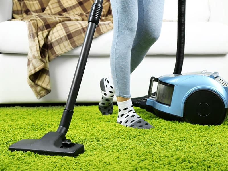 Vacuum High Pile Carpet