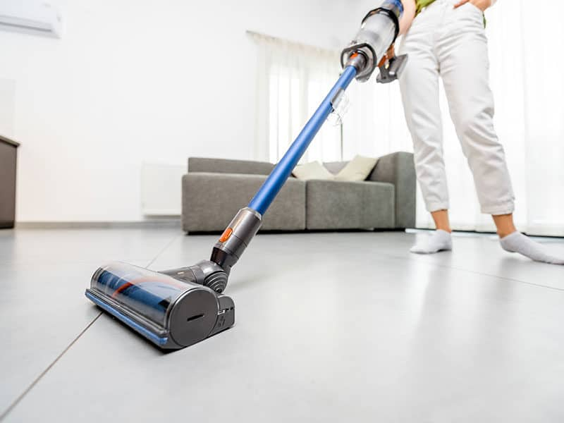 Vacuums for Tile Floors