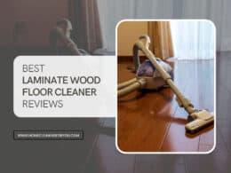 Best Laminate Wood Floor Cleaners
