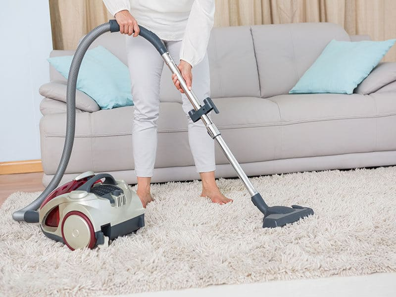 Vacuum Cleaners Under $200