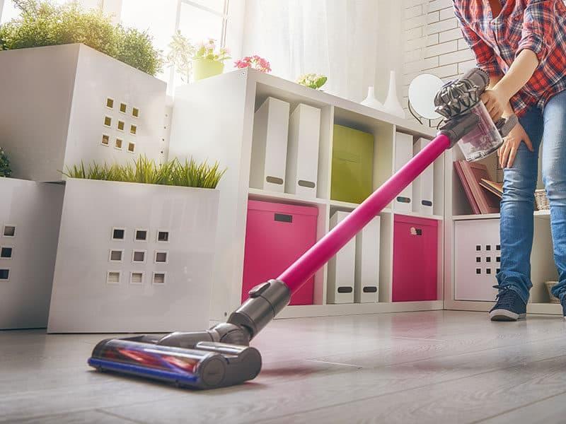 Vacuum Under $200