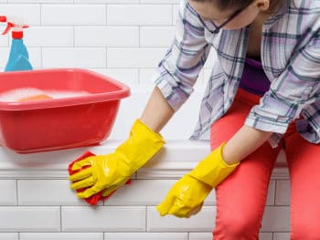 Best Bathroom Cleaners