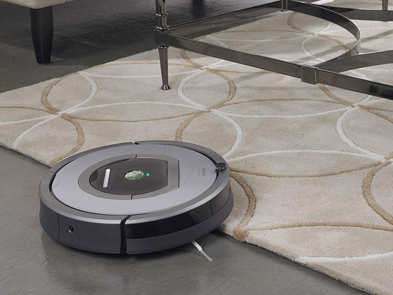 Top 8 Best Roomba For Hardwood Floors