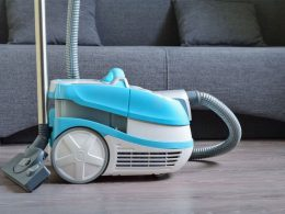 Best Water Filtration Vacuum Cleaners