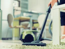 How Often Should You Vacuum Your Home