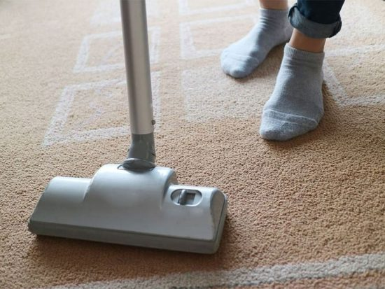 Solutions Carpet Care