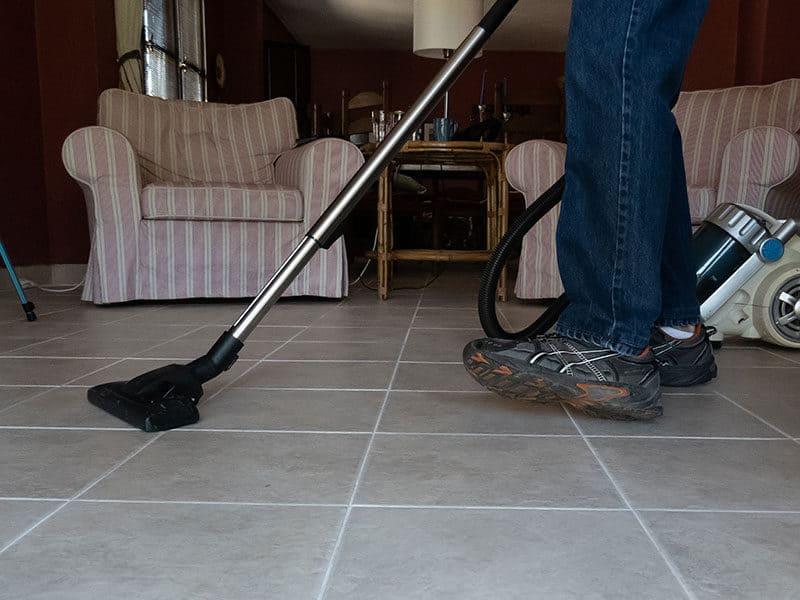 Tile Floor Cleaner Machines