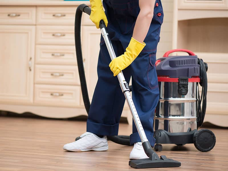 Ash Vacuums Cleaners