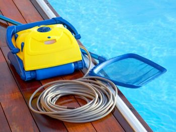 Best Handheld Pool Vacuum Cleaner