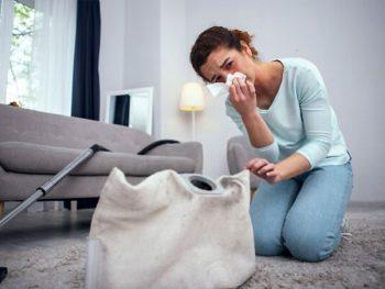 Best Vacuum Cleaner for Allergies