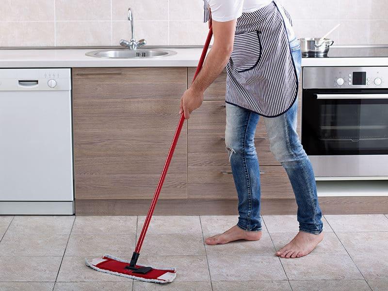 Mops for Floor Tiles
