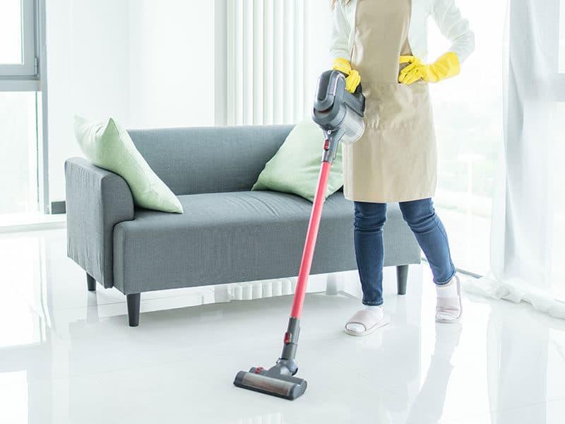 Vacuum For Small Apartment