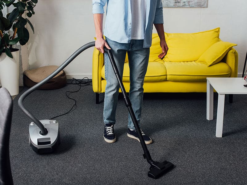 Vacuums For Small Apartment