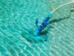 Best Above Ground Pool Vacuum Cleaner