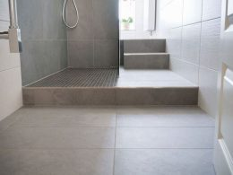 Best Flooring For Bathrooms