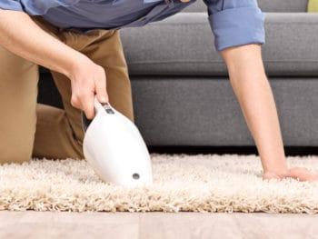 Best Handheld Carpet Cleaner