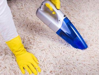 Best Handheld Carpet Cleaners