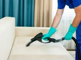 Best Upholstery Steam Cleaners