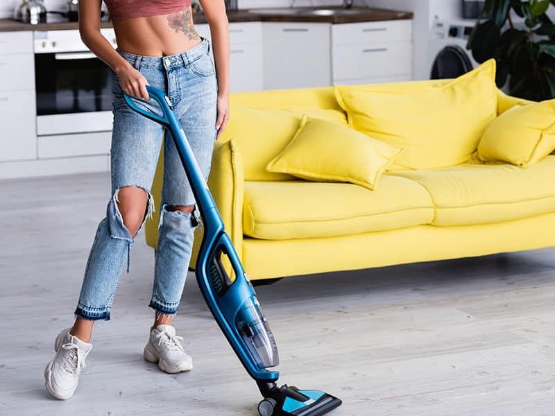 Heavy Duty Vacuum Cleaners