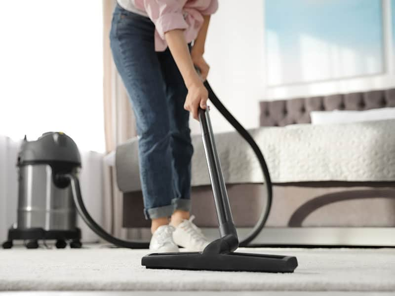 Wet Dry Shop Vac Cleaner