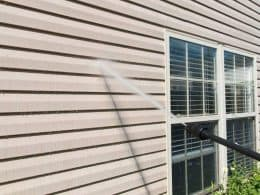 Best Vinyl Siding Cleaners