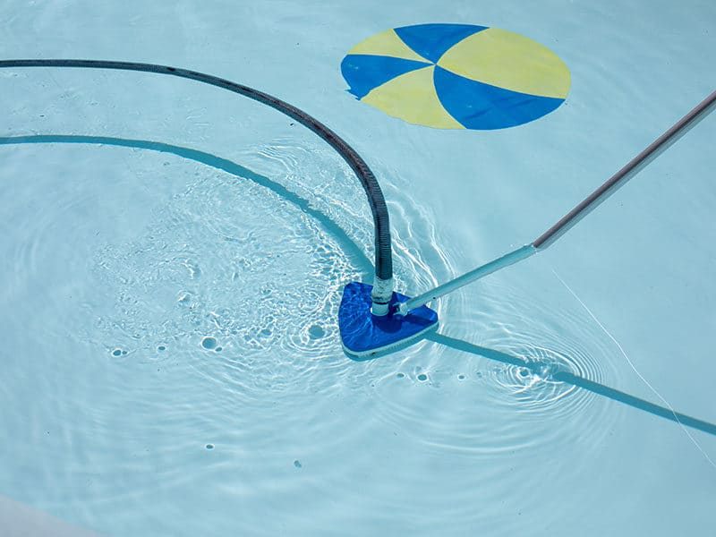 Suction Pool Cleaner