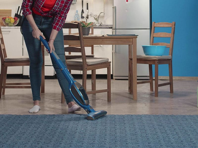 Vacuums Cleaner For RV