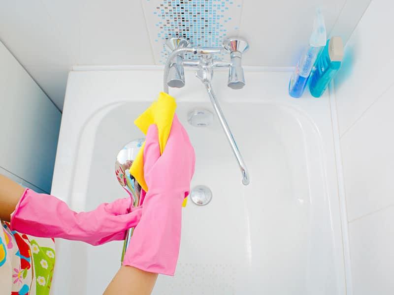Bathtub Cleaner