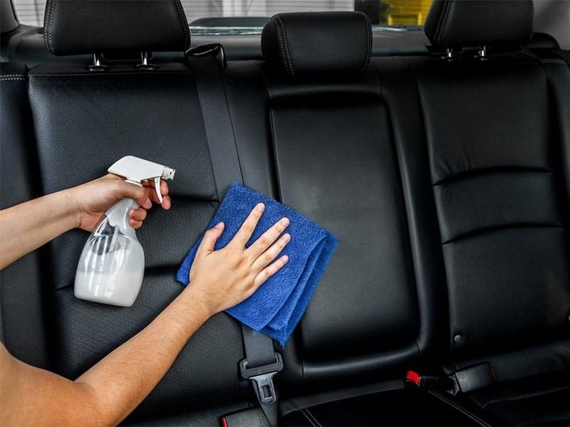 Top 15 Best Leather Furniture Cleaners To Buy With Reviews