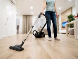 Best Panasonic Vacuum Cleaner