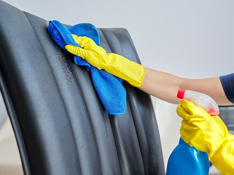 Leather Furniture Cleaners