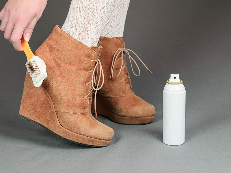 Suede Shoe Cleaner