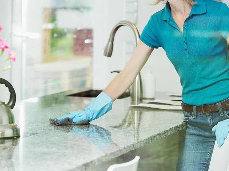 Marble Cleaners