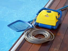 Best Automatic Pool Vacuums