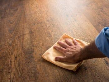 Best Hardwood Floor Polishes