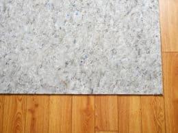 Best Rug Pad for Hardwood Floor