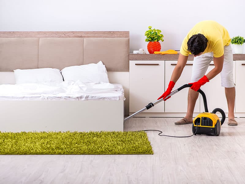 Vacuum Cleaners for Hard to Reach Places