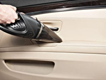 Best Car Vacuums for Pet Hairs