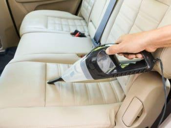 Best Portable Car Vacuum Cleaners