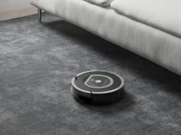 Best Robot Vacuum for Thick Carpet