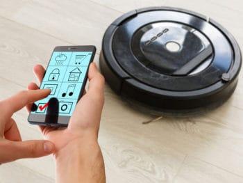Best Robot Vacuum for Tile Floors