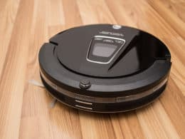 Best Robot Vacuum with Mop