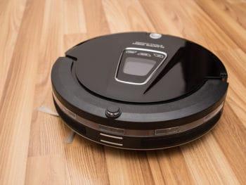 Best Robot Vacuum with Mop