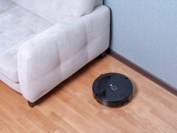Best Samsung Robot Cleaner