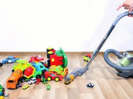 Best Toy Vacuum Cleaners