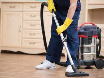 Best Vacuum(s) for Drywall Dust